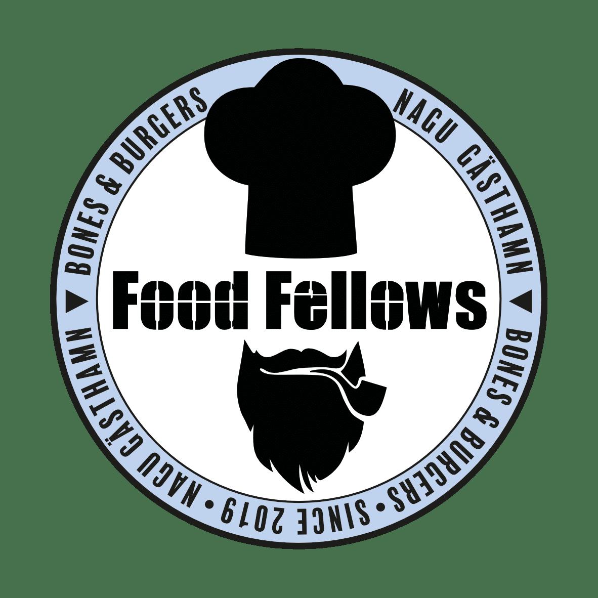 Five Food Fellows Ab